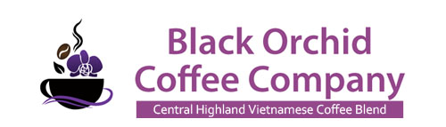 Black Orchid Coffee